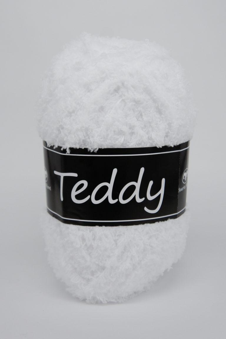 Teddy 01 vit