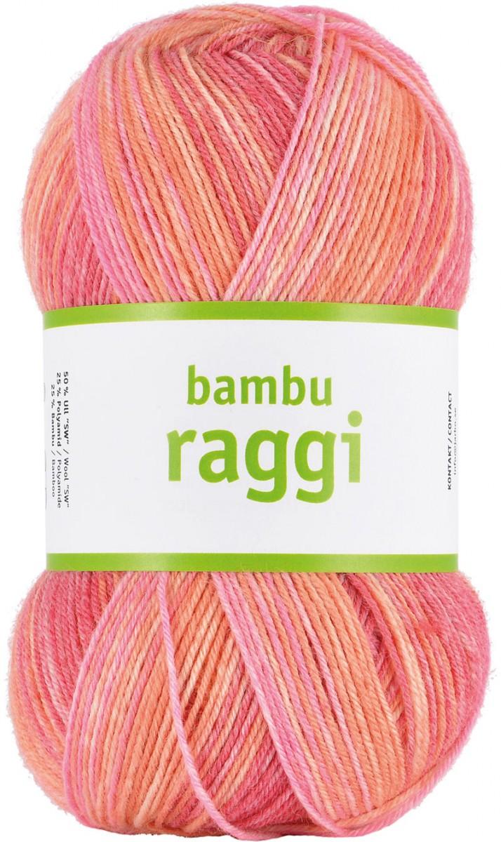 Bambu Raggi 17201
