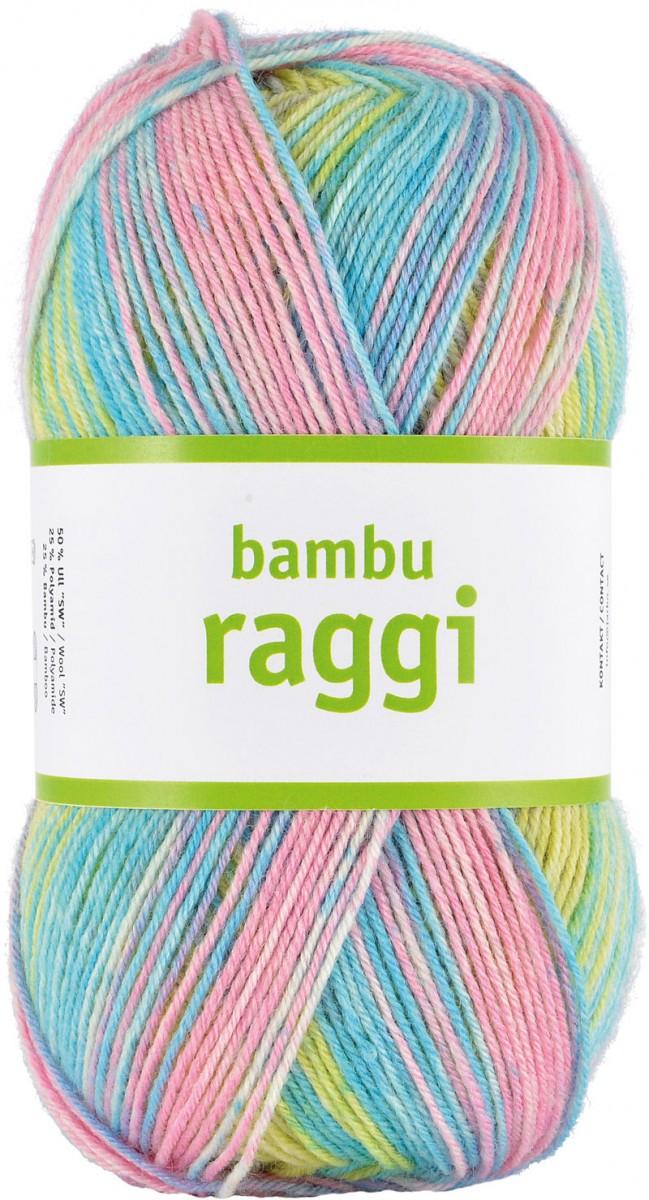 Bambu Raggi 17202