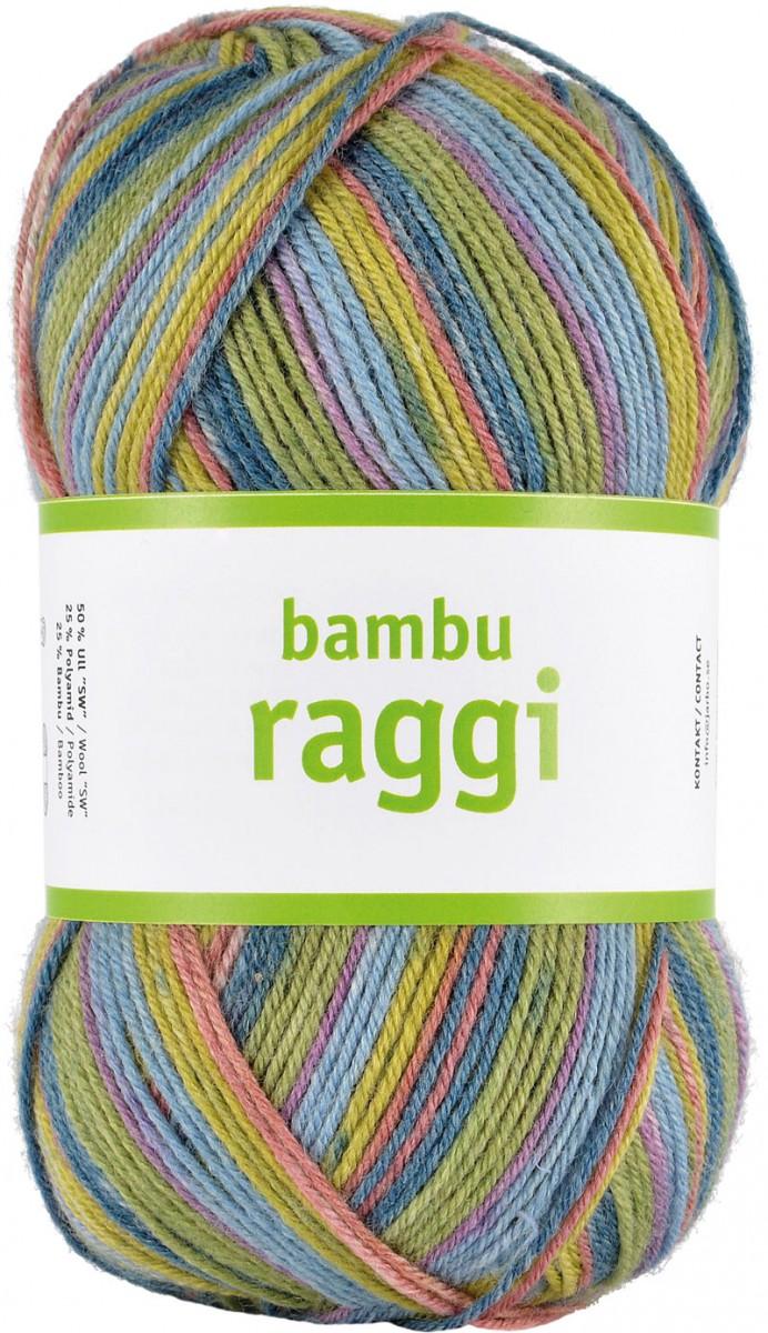 Bambu Raggi 17204