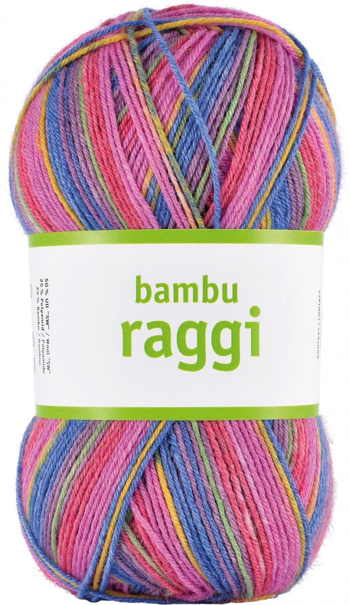 Bambu Raggi 17205