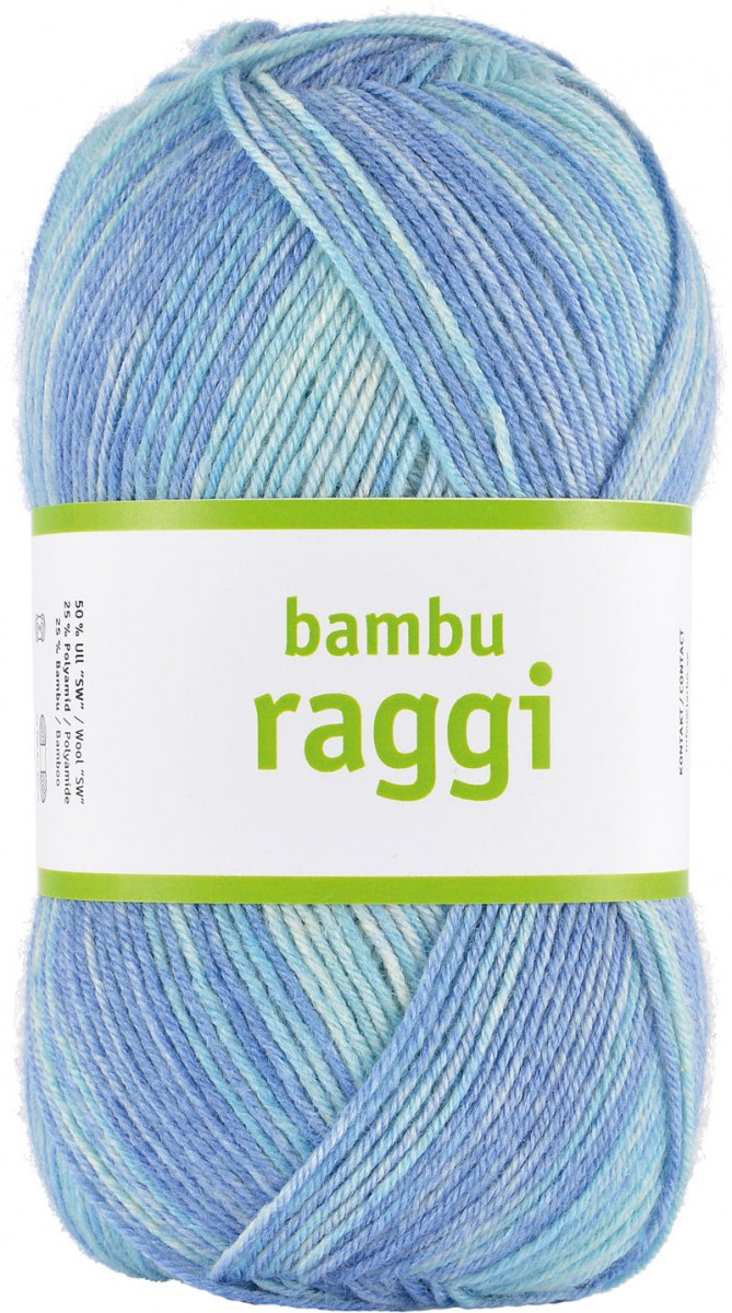 Bambu Raggi 17206