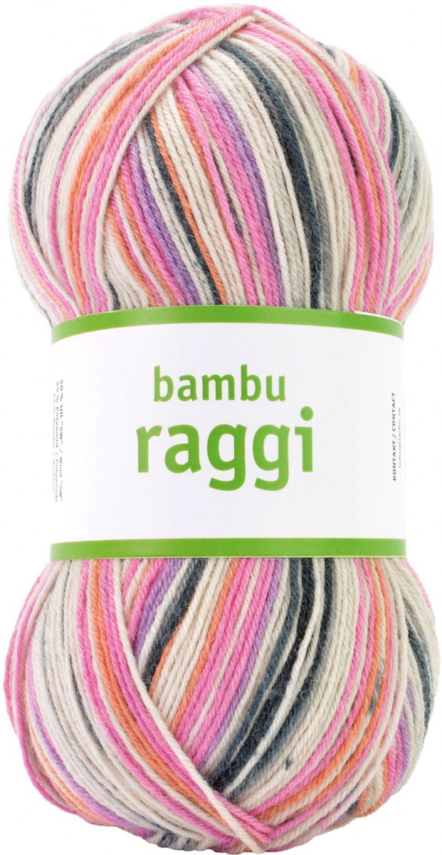 Bambu Raggi 17207