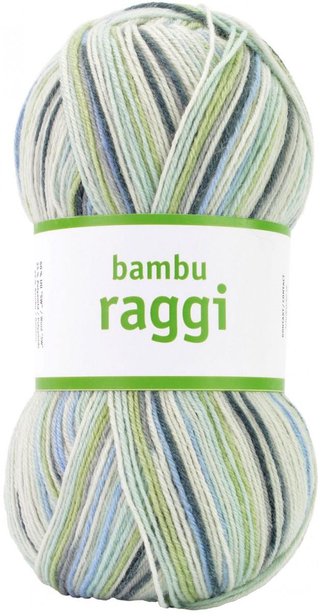 Bambu Raggi 17208