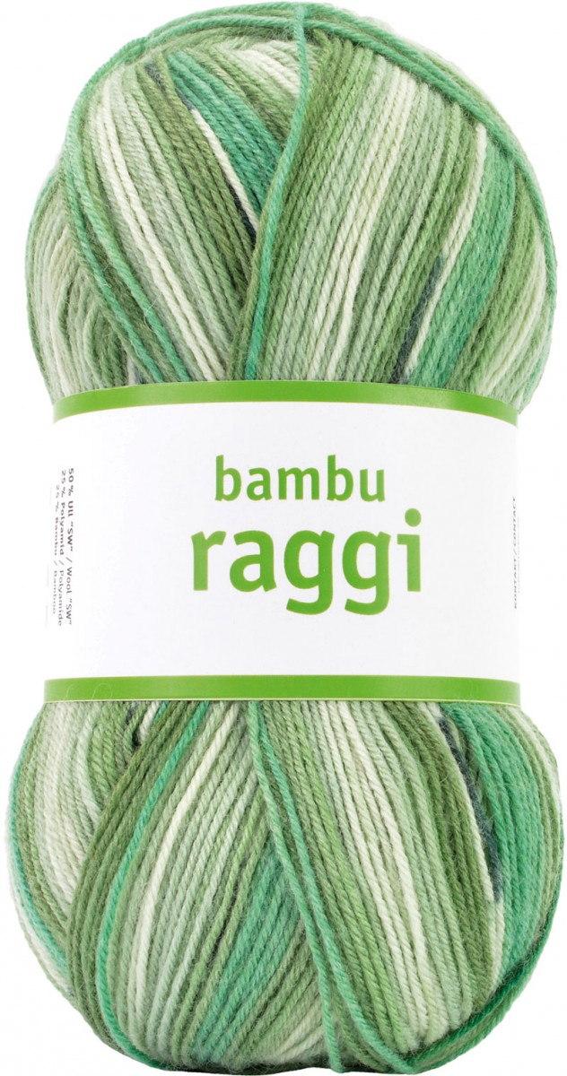 Bambu Raggi 17210