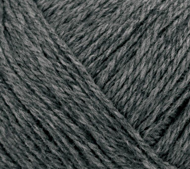 K 883820 Mörk grå