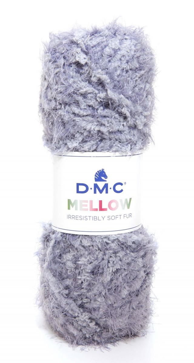 Mellow 001 grå