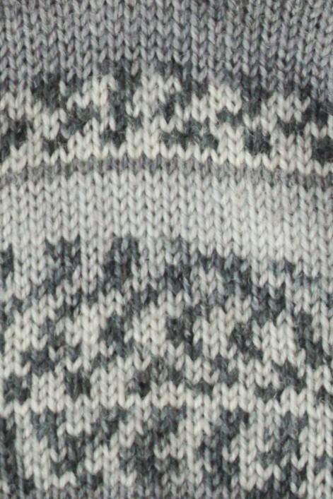 frost 636 grå prickig multi