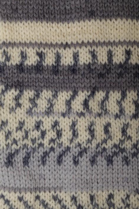 frost 638 grå melerad