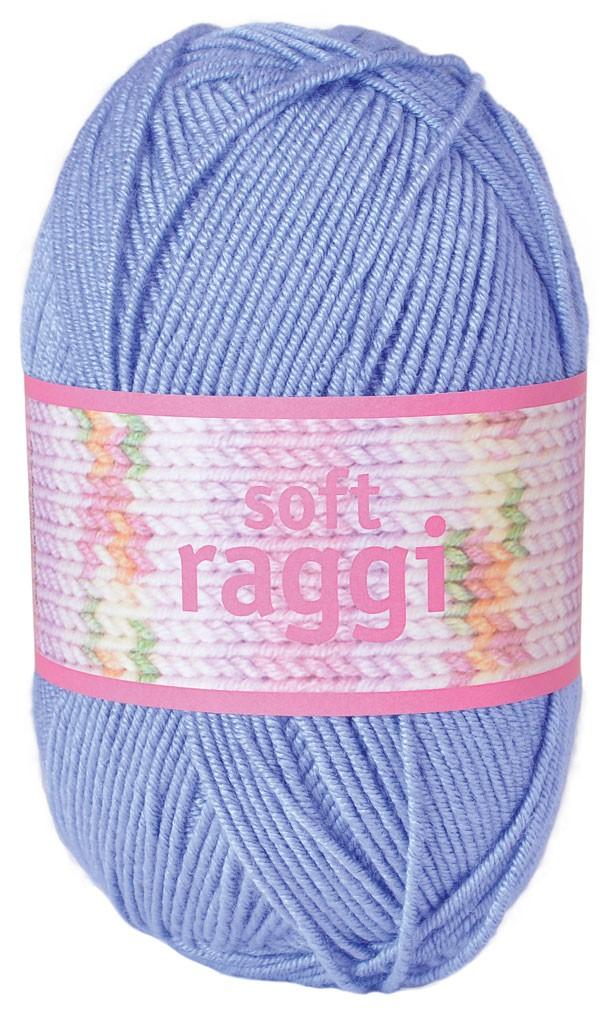Soft Raggi 31212 Sky blue