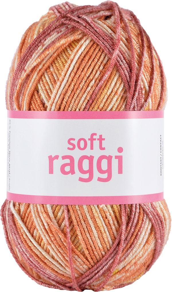 Soft Raggi 31215 Citrus Print