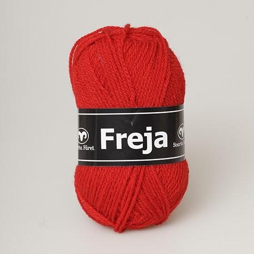freja 145 röd