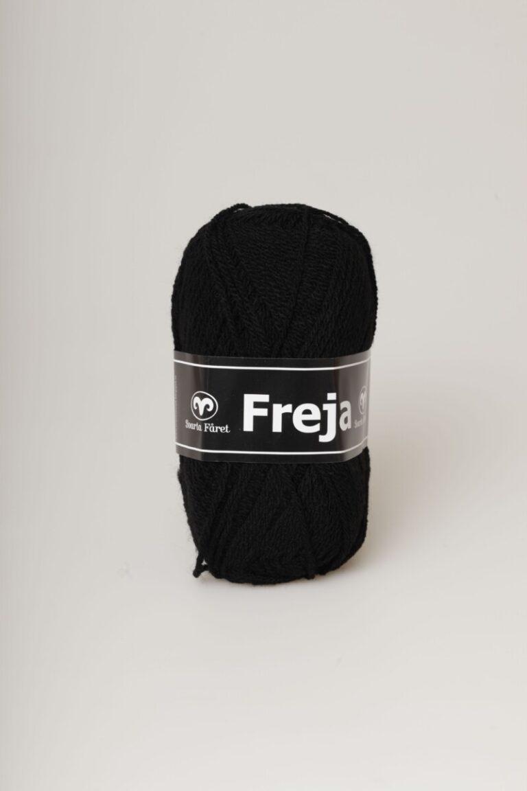 Fr001 svart