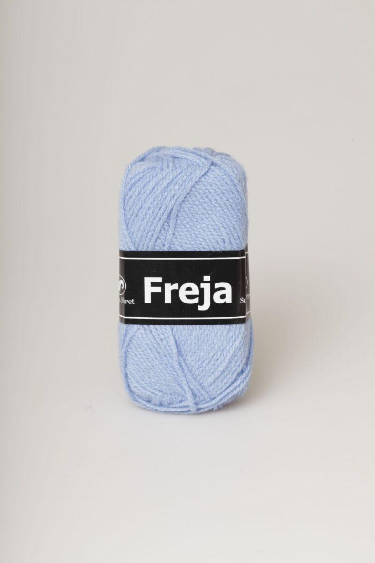 Fr065 ljusblå