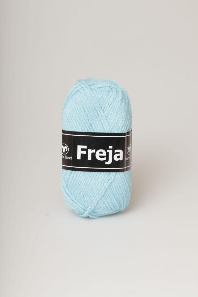 Fr079 isblå