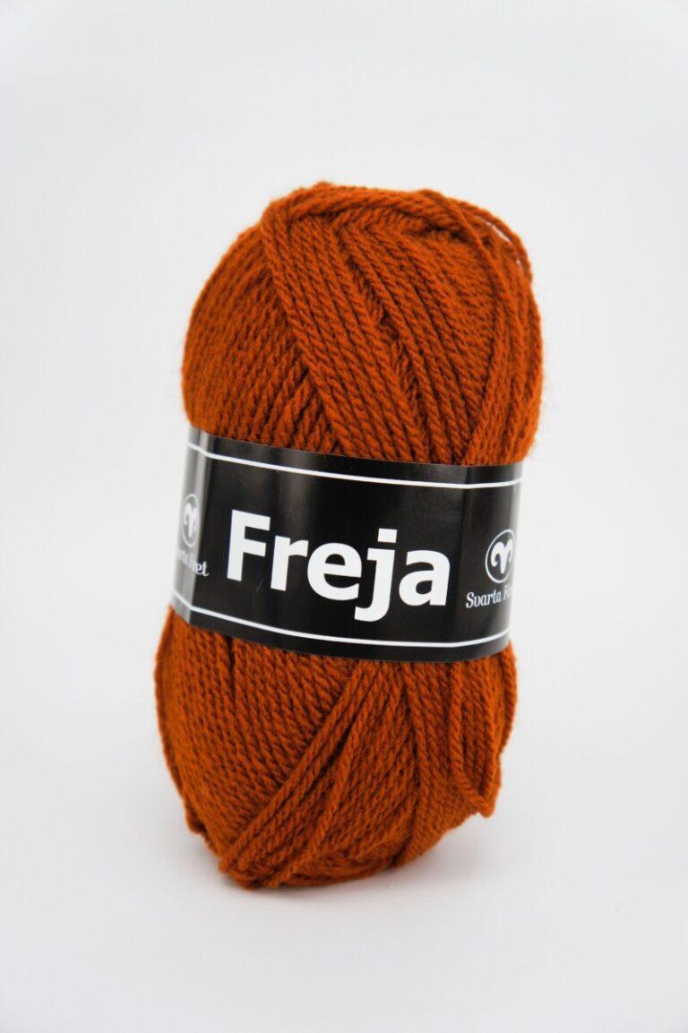 Fr238 rostbrun