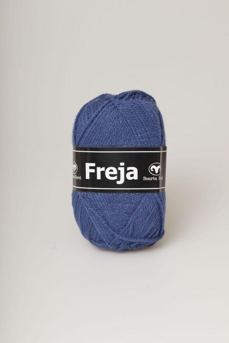 Fr268 jeansblå