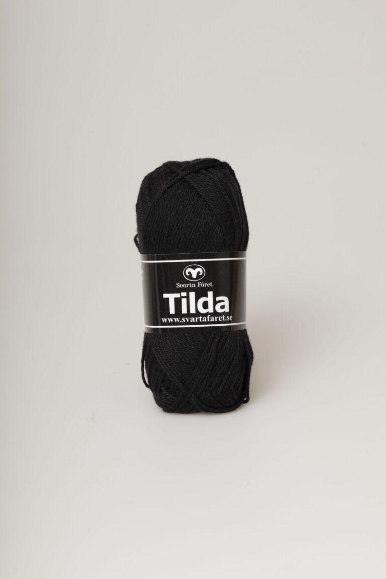 Ti001 svart