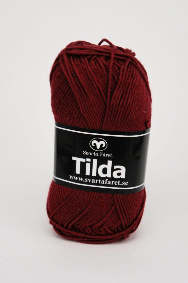 Ti047 vinröd