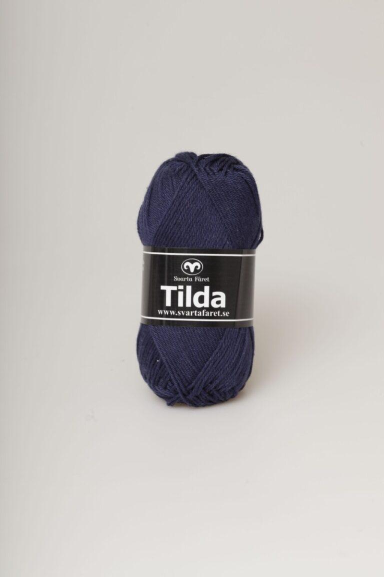 Ti067 marinblå