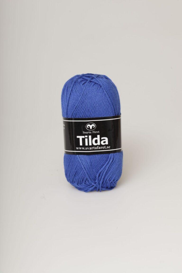 Ti070 kornblå