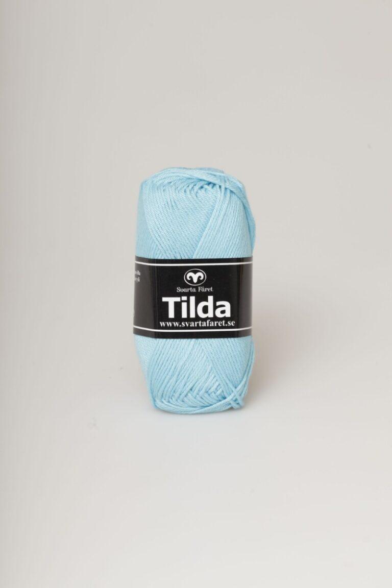 Ti079 ljusblå