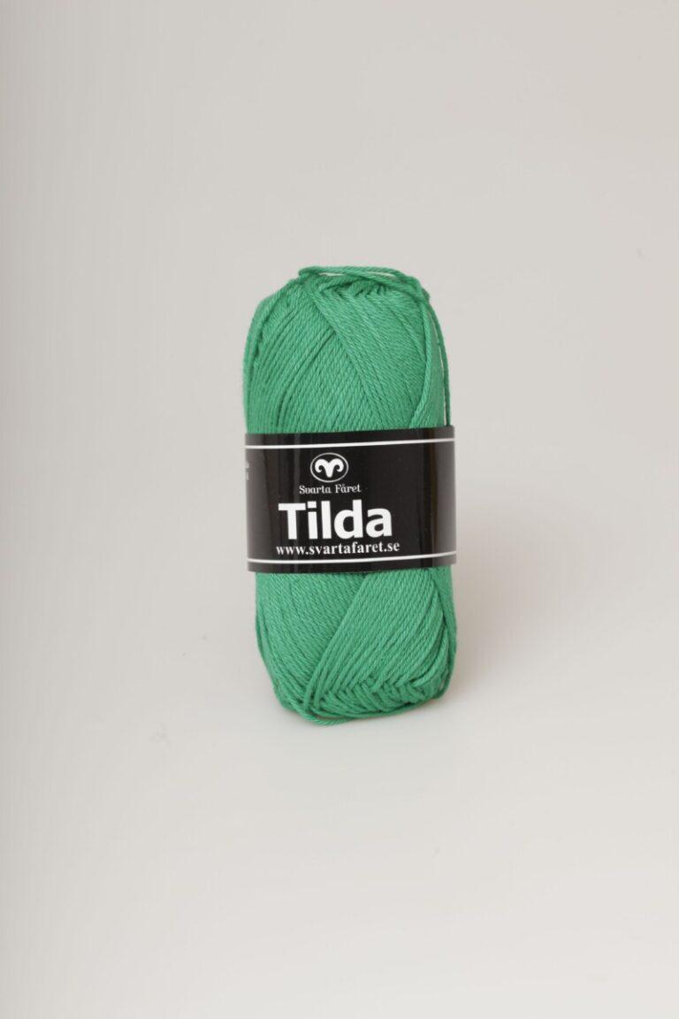 Ti086 klövergrön